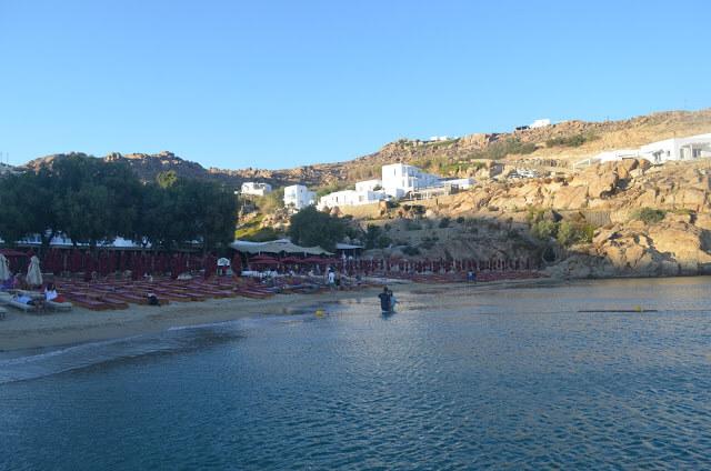Super Paradise Balada e Hotel