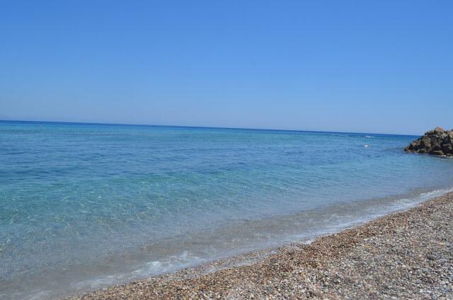 praia Elli Beach