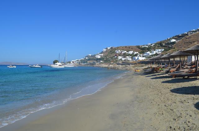 Agios ioanis Mykonos