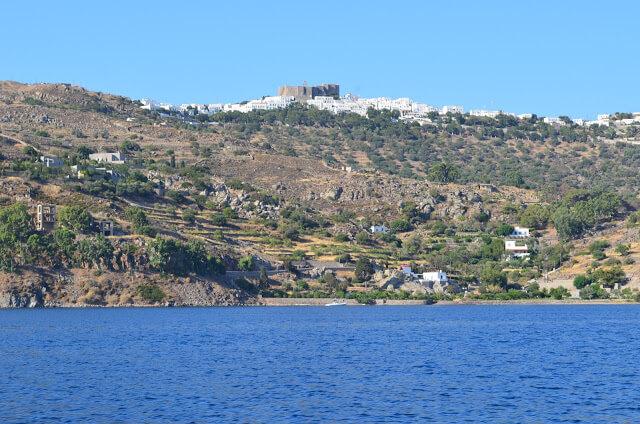 Mitä tehdä Patmosissa? E quais são as principais atrações turísticas da Ilha?