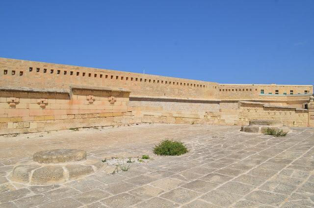 Forte de Santo Elmo