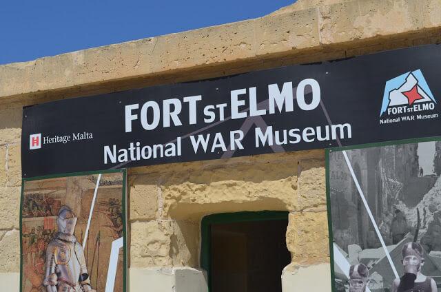 Museu Nacional da Segunda Guerra Mundial