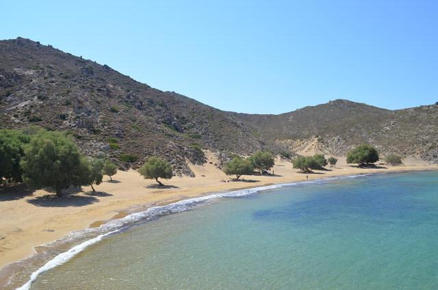Playa Psili Amos