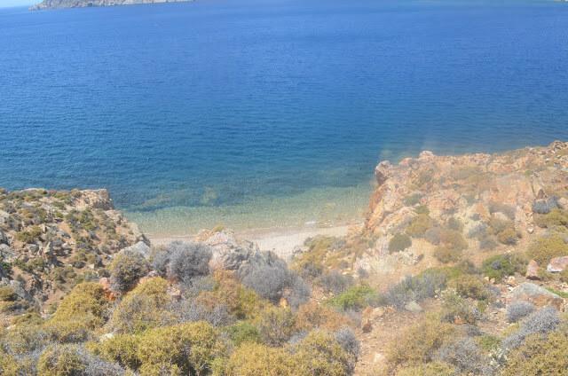 Patmoksen saari