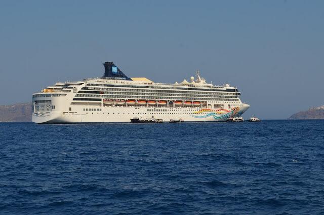 Lista das companhias de Ferry Boat na Europa