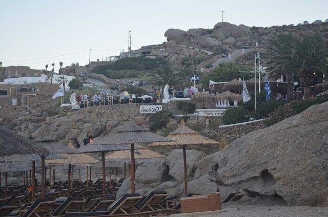 The best parties and clubs of Mykonos, Greece