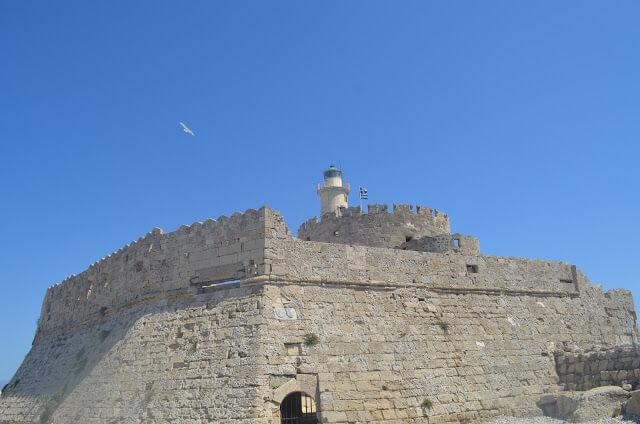 Forte de St. Nicholas