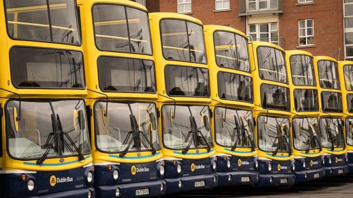 Como ir do aeroporto de Dublin para o centro da cidade?