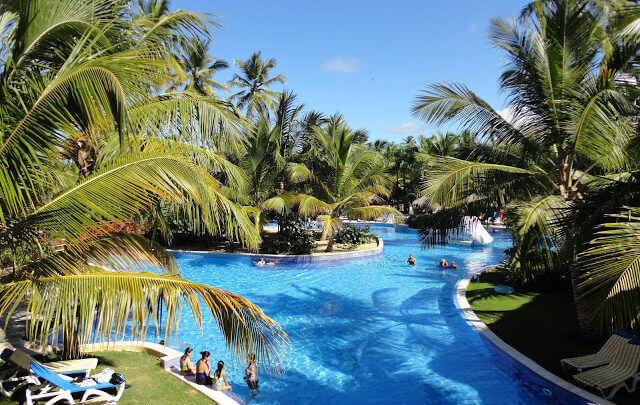 Resorts na República Dominicana