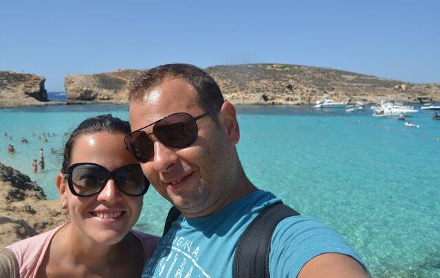 Conheça as praias de Malta