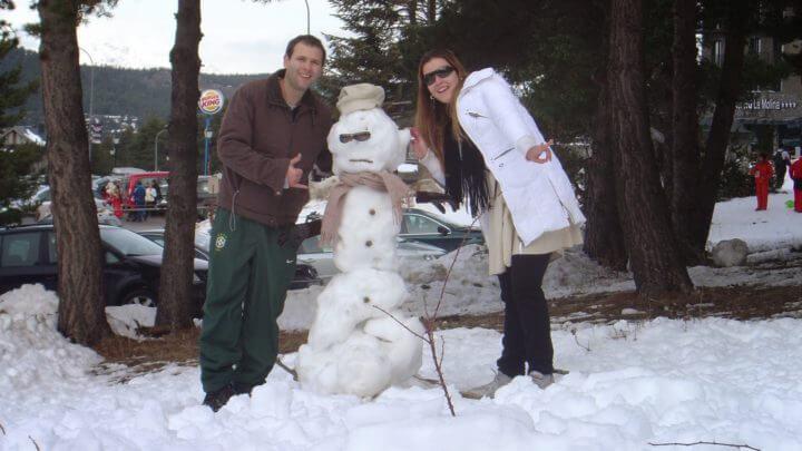 Se preparem para a abertura das estações de esquí
