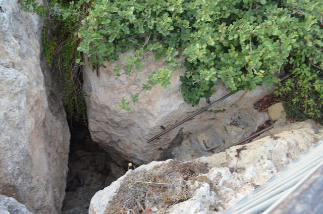 Calypso Cave