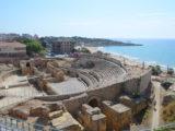 Tarragona - Ancienne ville de l'Empire romain