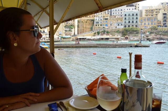 Gozo, una de les illes més famoses