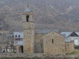 Església de Sant Fèlix de Barruera