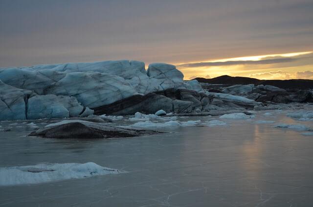 atracciones turísticas en Islandia
