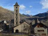 Valle de Bohí o Vale de Boi, nel nord della Catalogna