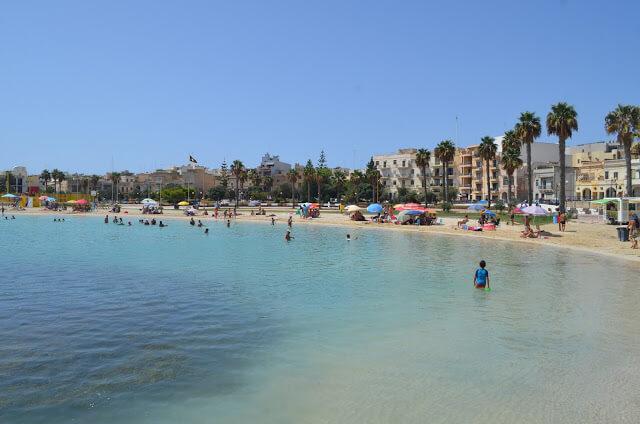 praia Pretty Bay