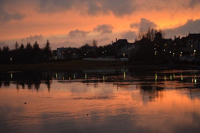 Parque Hljómskálagarður
