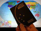 Passaporte Brasileiro agora pode ser solicitado pelos correios!!