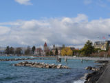 o que fazer em Lausanne
