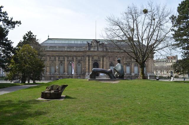 Museu de Arte e História de Genebra