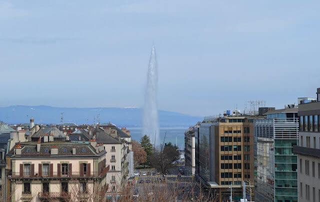 O que fazer Genebra? Cidade que nos encantou