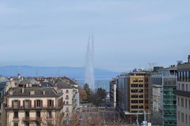 what to do in Geneva
