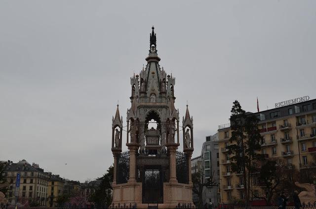 Monumento a Brunswick