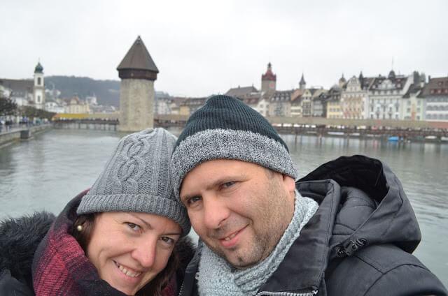 atrações turísticas de Lucerna
