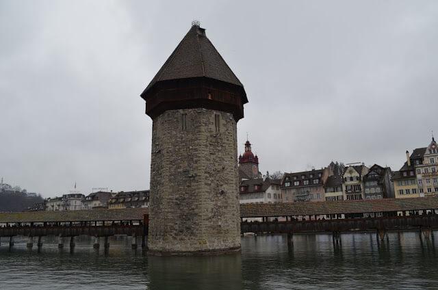 Torre da Água