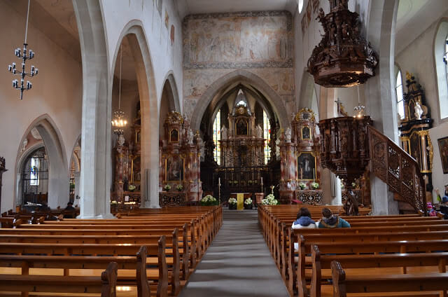 igreja Franciscanos (Franciscan Church)