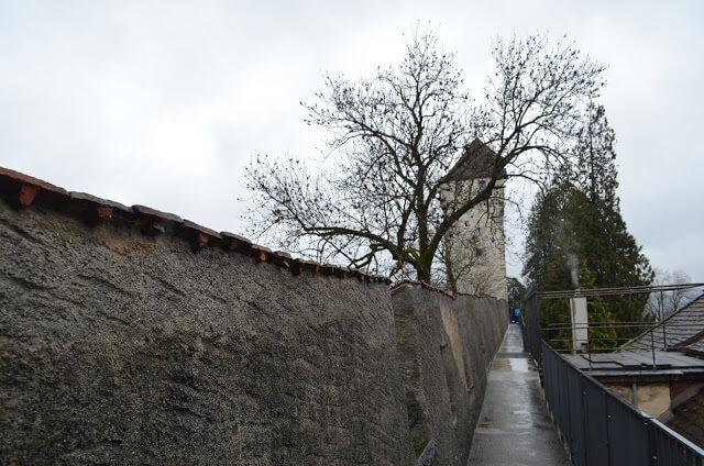 Muralha de Lucerna