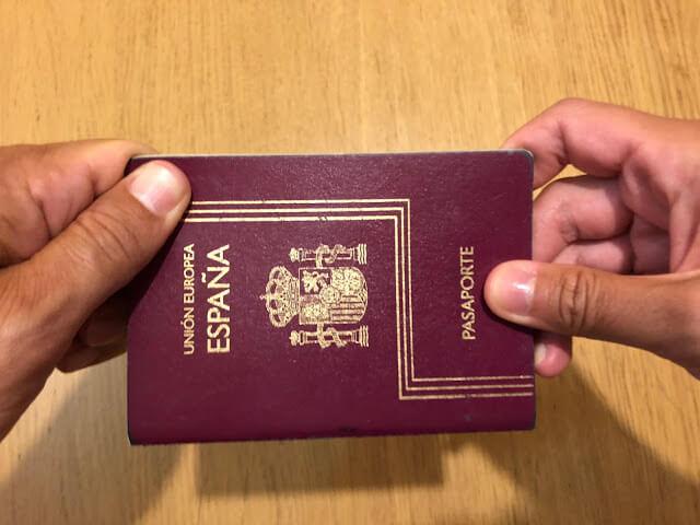 Cidadania Espanhola para netos de espanhóis, aprovada no senado da Espanha