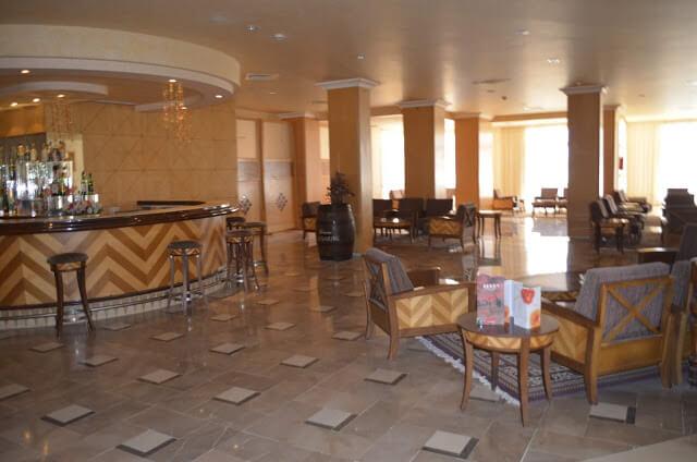 El Mouradi Tozeur um excelente hotel para se hospedar