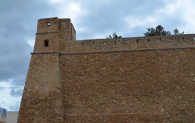 15 Castelos da Espanha para conhecer