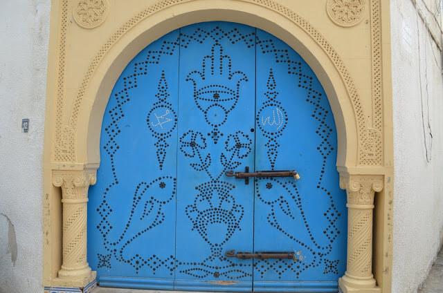 Mesquita Kabir