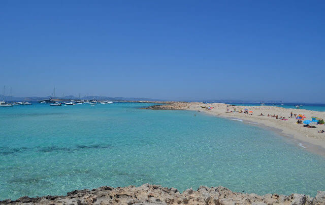 5 praias mais bonitas da Europa
