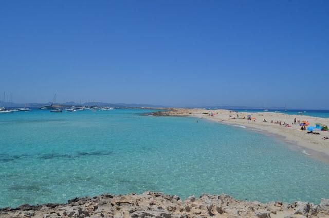 5 spiagge più belle d'Europa