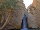 Oásis de Chebika na Tunísia, o paraíso no meio do deserto do Sahara