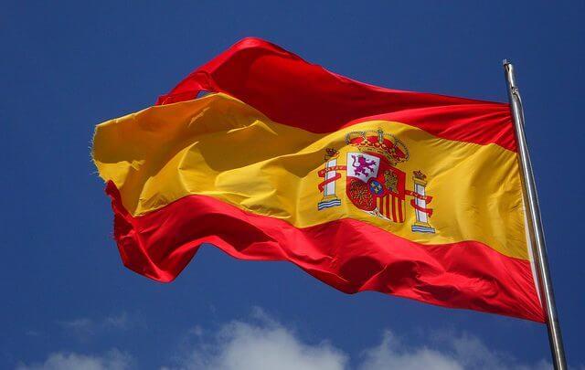 aprovação da nova lei para neto (a) de espanhol(a) ter direito a cidadania espanhola