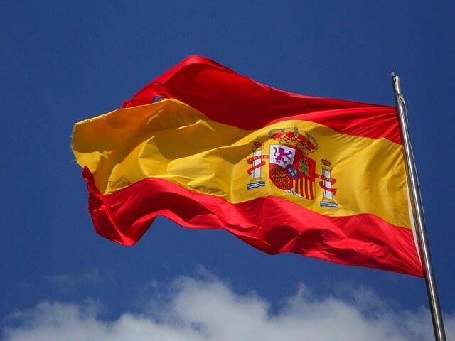 ചെറുമകനായുള്ള പുതിയ നിയമത്തിന്റെ അംഗീകാരം (a) സ്പാഒരു��ിഷ്(a) ter direito a cidadania espanhola