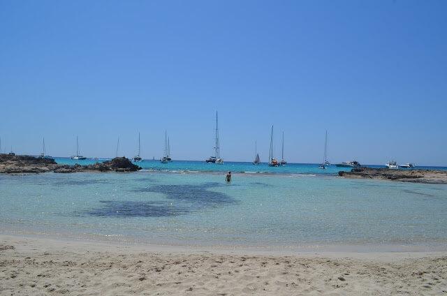 praia de ilhetas
