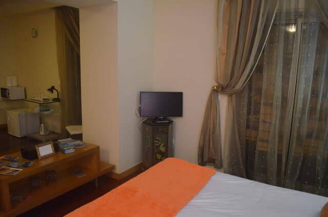 Private Rooms Marquês