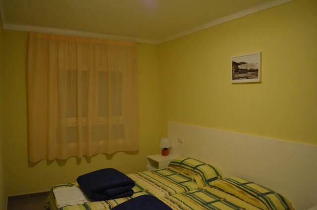 RV Hotels Apartamentos Quijote