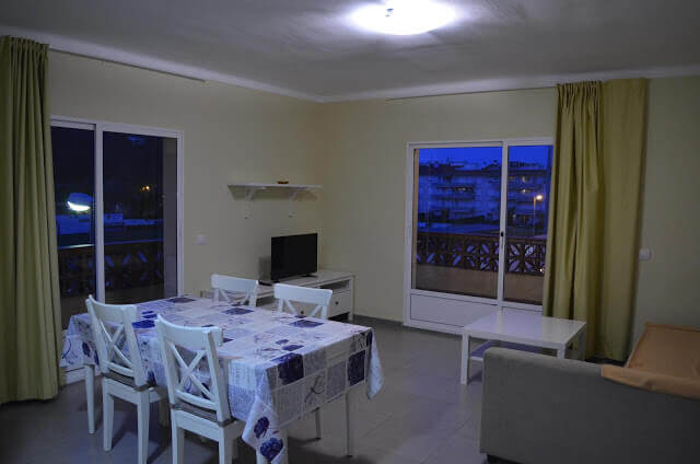 hospedamos em Costa Brava