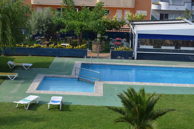 Hotel em Estartit