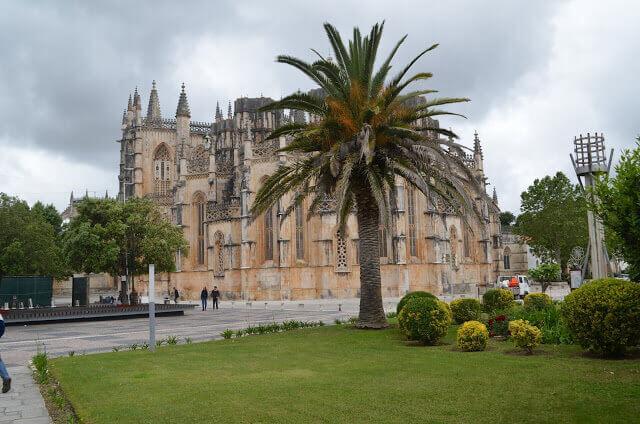 uma das sete maravilhas de Portugal