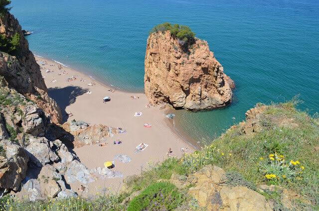 20 melhores praias da Espanha