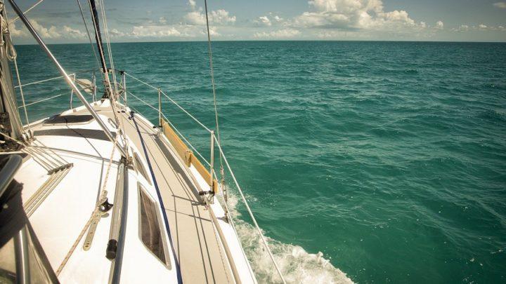 Bahamas, aqui vamos nós!